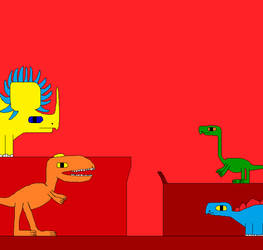 The Great Dinosaur Adventures 0680 by Gojirafan1994