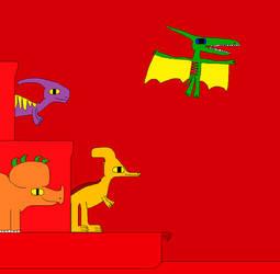 The Great Dinosaur Adventures 0681 by Gojirafan1994