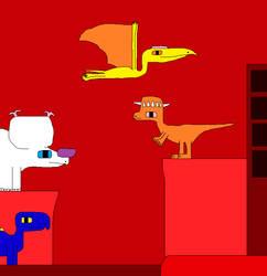 The Great Dinosaur Adventures 0682 by Gojirafan1994