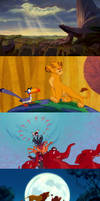 25 Years of The Lion King