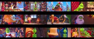 The Grinch 2018 Screencaps