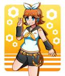 Daisy Vocaloid