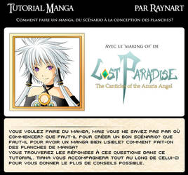 Manga Tutorial Lost Paradise F by Raynart-Tradnor