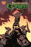 Pathfinder Goblins #3 Cover