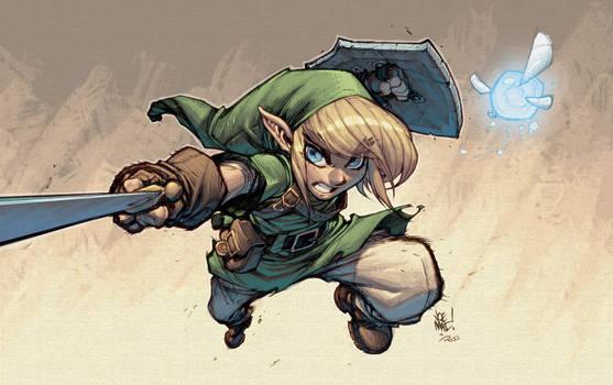 Link by Joe Mad!