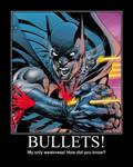 Batman demotional