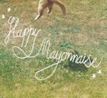Happy Mayonnaise