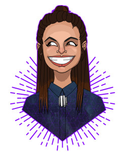 Annamalie's Profile Picture