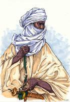 tuareg by naneste