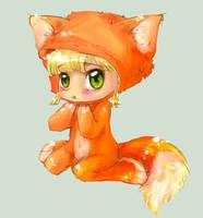 foxy by naneste