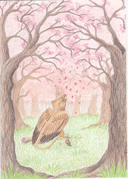 Gryphon's Spring