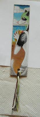 Trade: bookmark