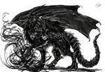 Xangor - Nightwing Dragon