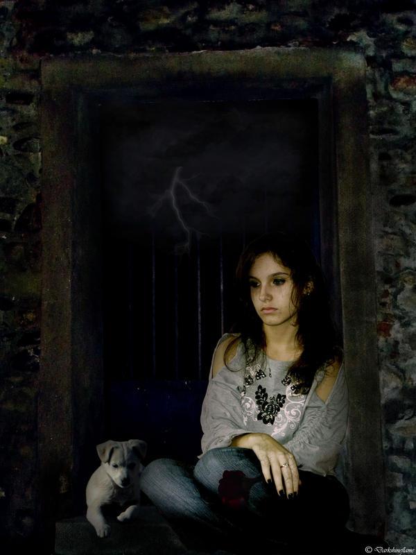 FANTASTİK RESİMLER Surrender_to_the_sadness_by_darkshineflame