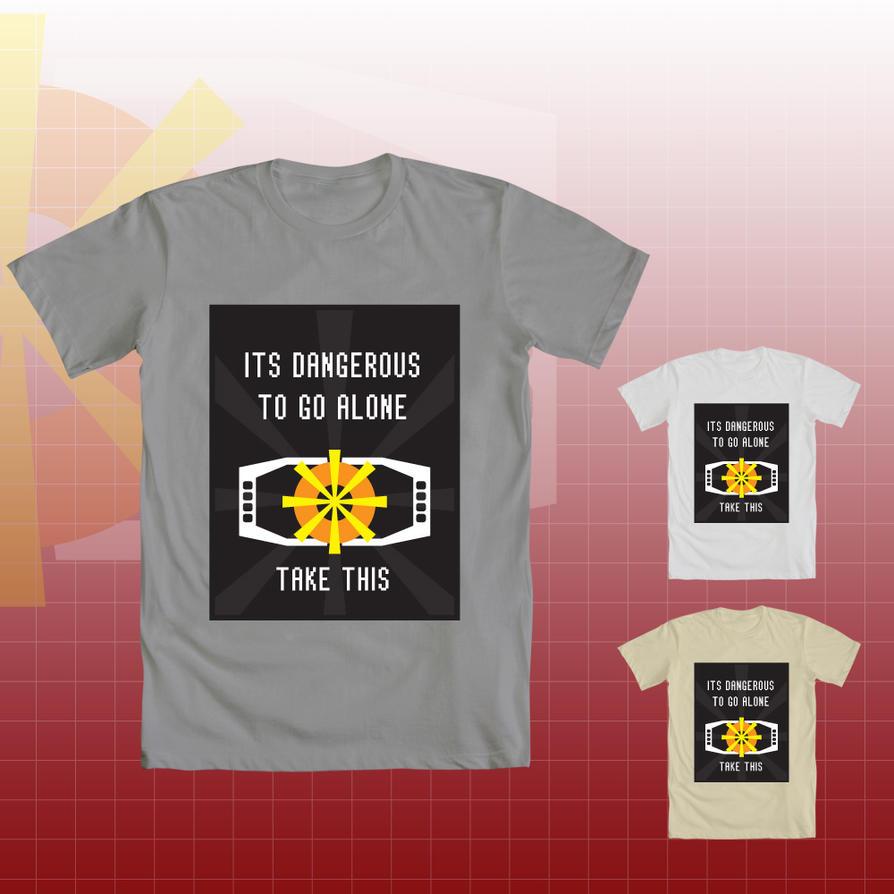 Transformers tshirt - Matrix by v-for-vincent