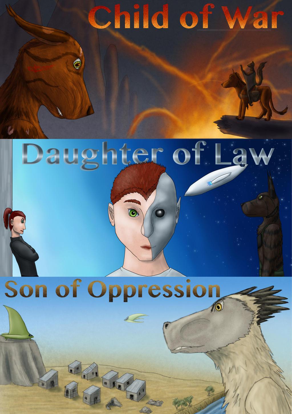 War, Law, Occupation by Rebel-Rider