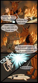 Savora vs Zathagrond 3
