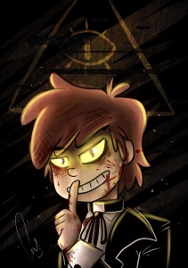 BipperPines11's Profile Picture