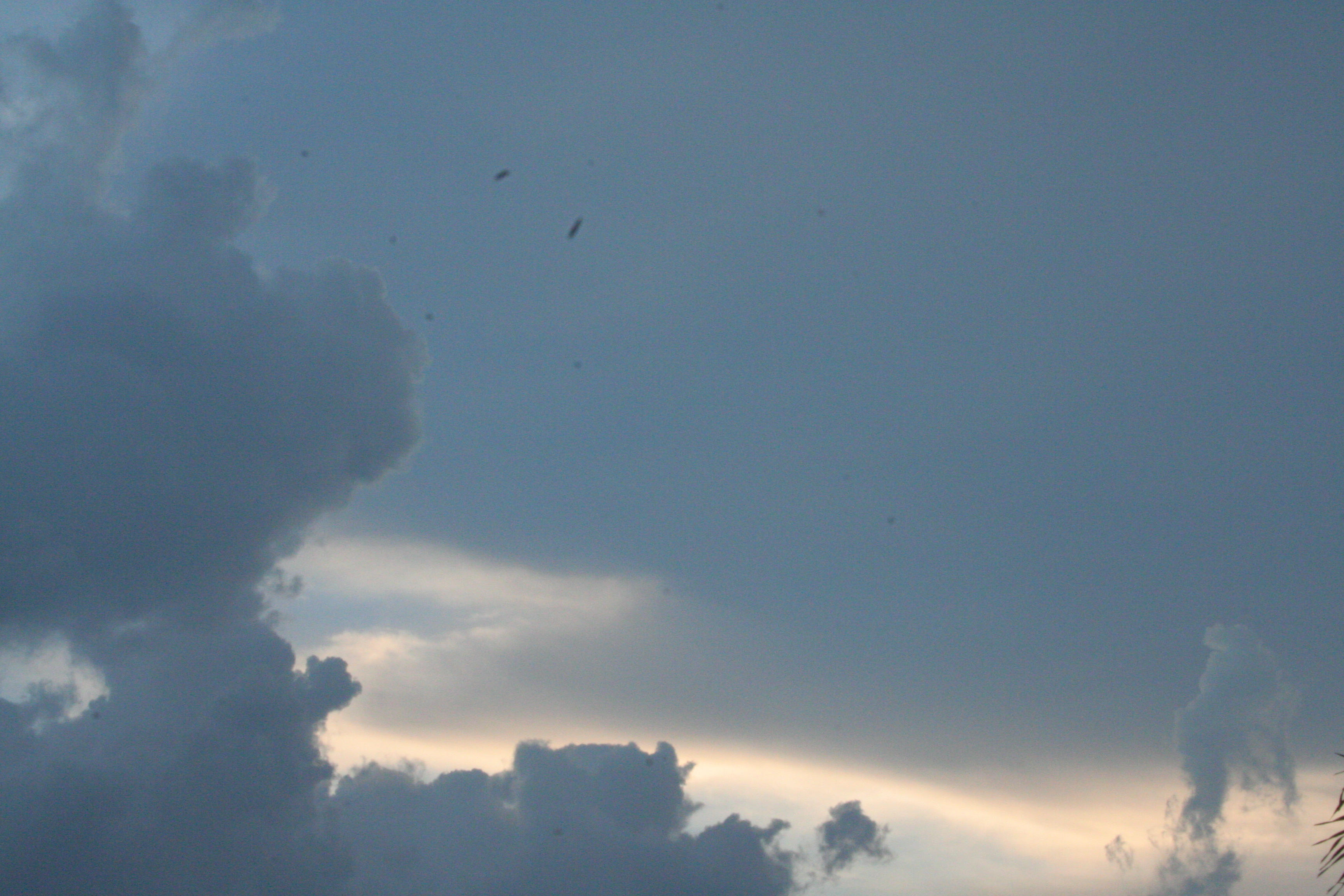 Smoke of Day by BenteSentimos