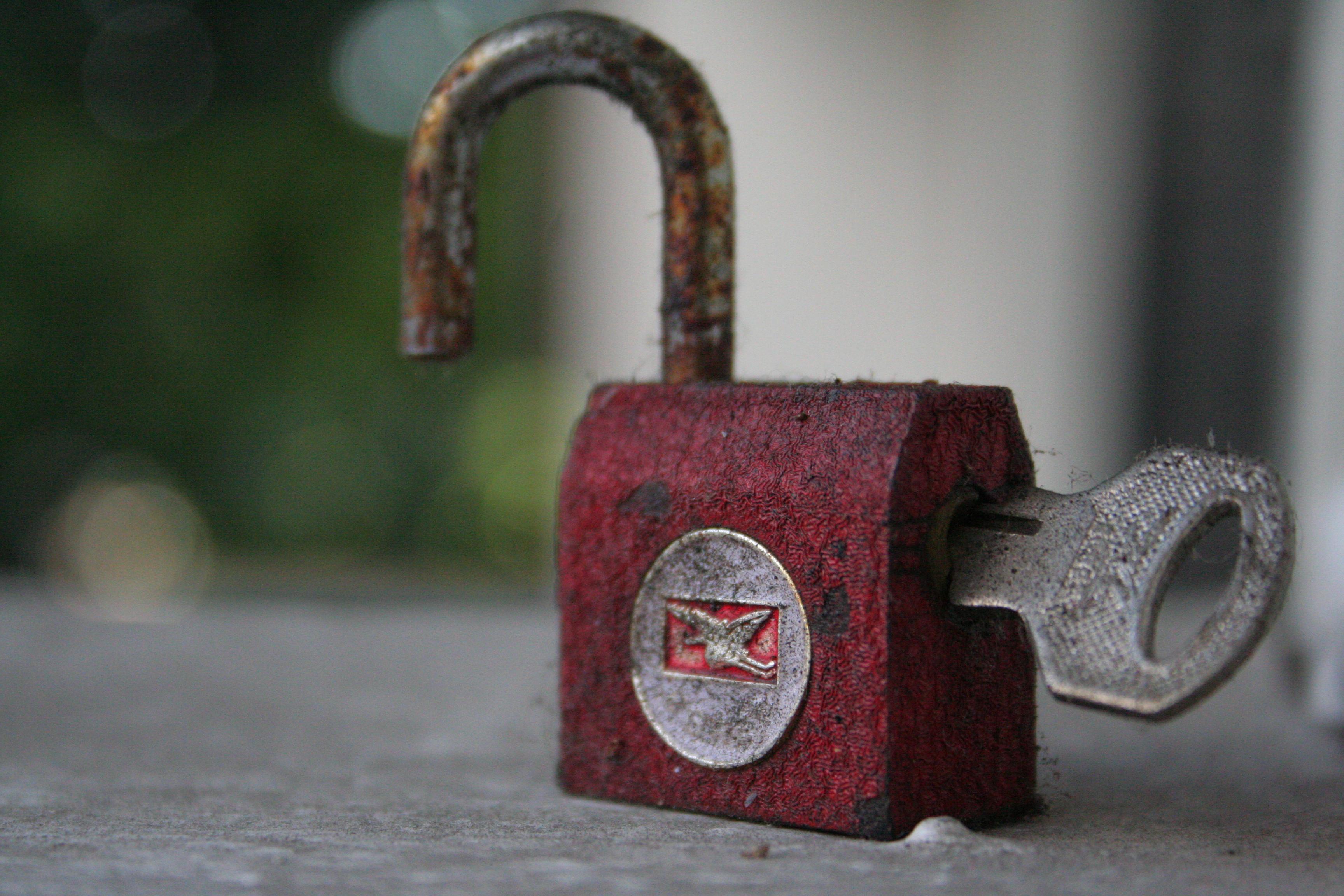 Key to Life by BenteSentimos