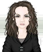 Millicent Portrait by Icecradle