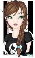 Asha Portrait by Icecradle