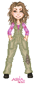 Kaylee from Firefly by Icecradle