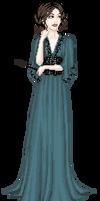 Moira Capp by Icecradle