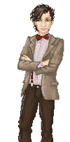 The [11th] Doctor
