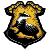 Hufflepuff Crest by Icecradle