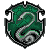 Slytherin Crest by Icecradle