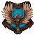 Ravenclaw Crest by Icecradle