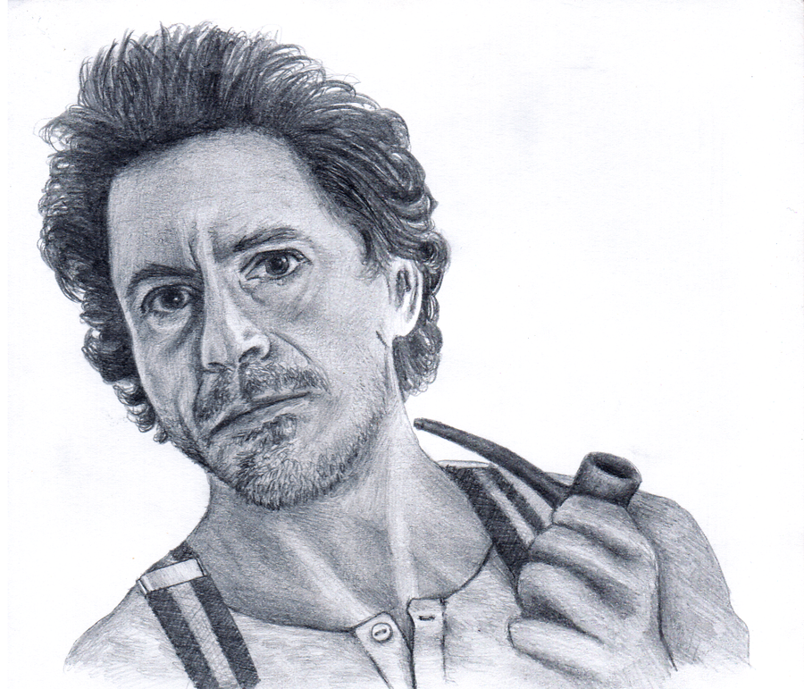 Meet Sherlock Holmes by Tiofrean