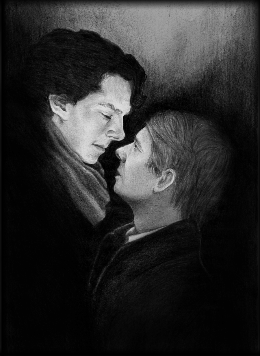 Elementary, dear Watson by Tiofrean