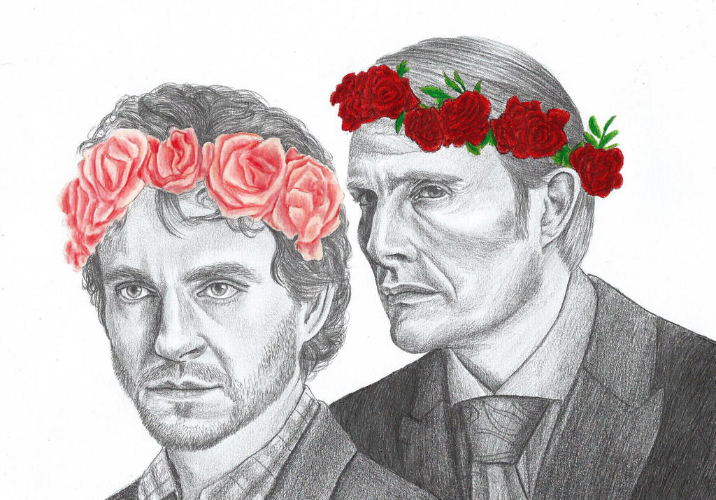 Hannigram by Tiofrean