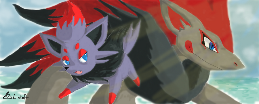 how to get zorua for free