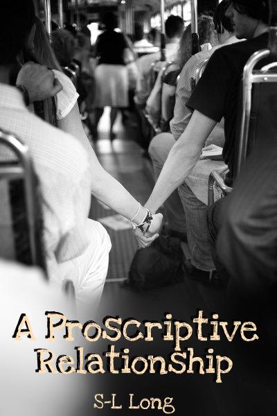 a proscriptive relationship by jordan lynde