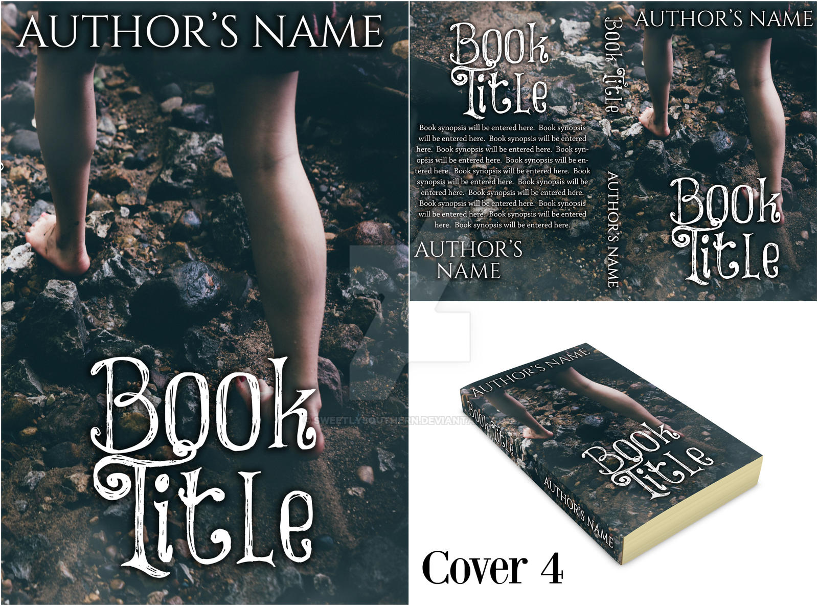 Book Cover Art For Sale ~ Book cover for sale by sweetlysouthern on deviantart