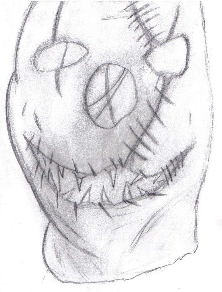 Scary But Easy Drawings Related Keywords - Scary But Easy ...