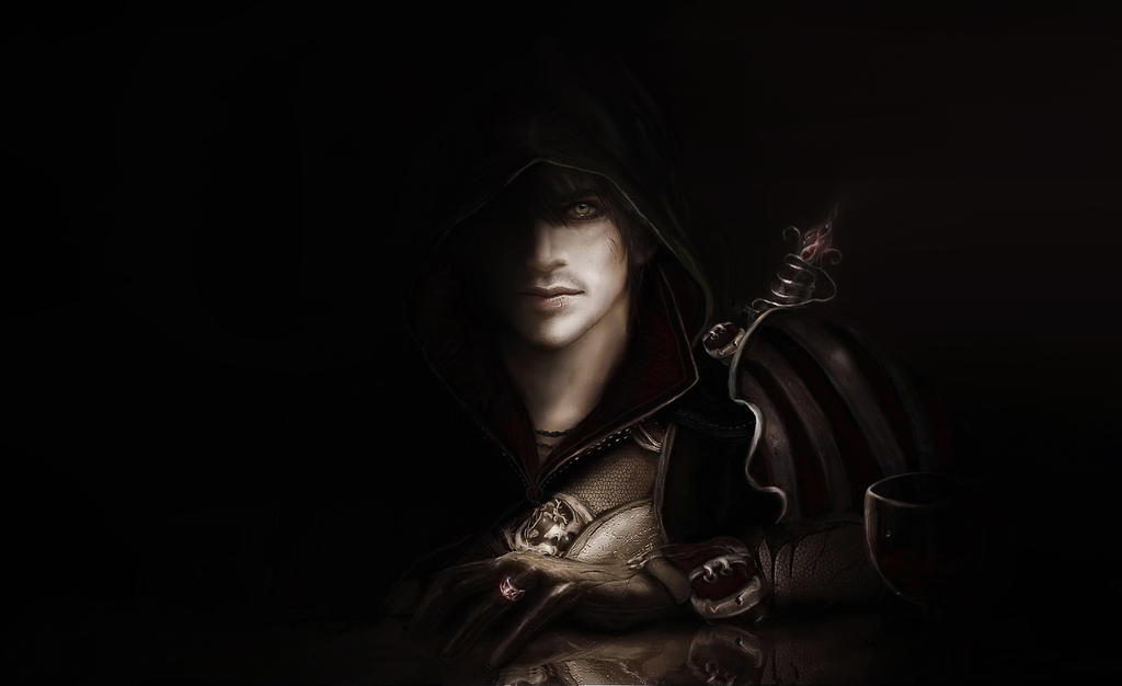 ezio assassins creed ii - photo #34