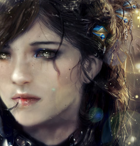 AerisGainsley's Profile Picture