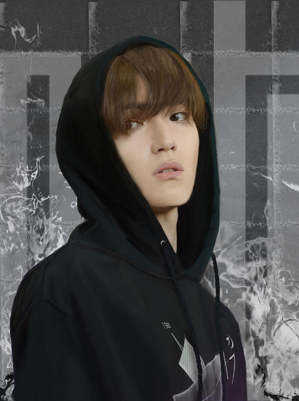 Lee Taeyong NCT by AerisGainsley
