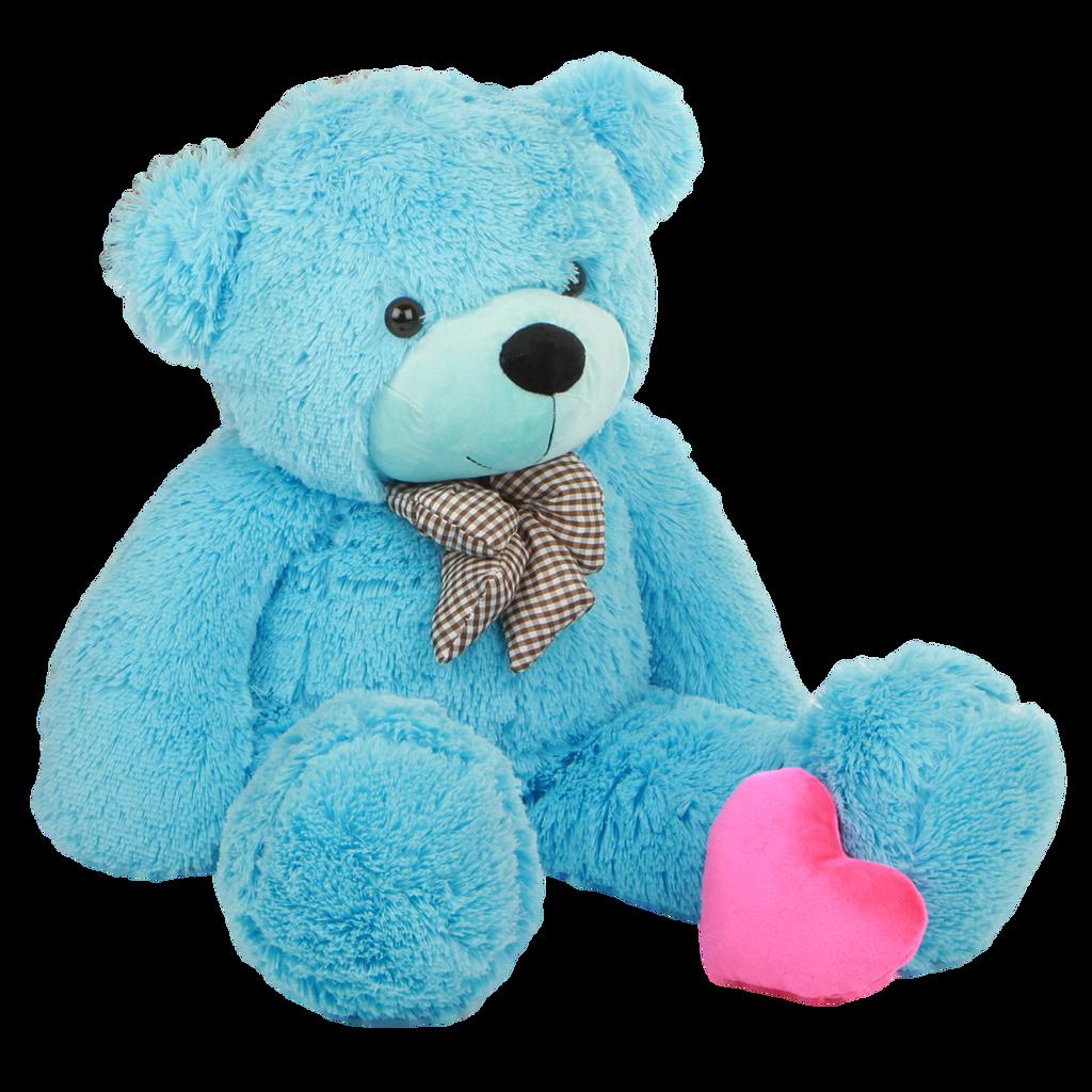 Blue Teddy Bear Wallpapers