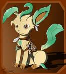 Alchemist Leafeon