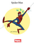 Mighty Marvel Month of March - Spider-Man