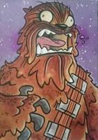 Chewie by tyrannus