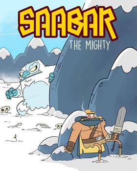 Saabar and the Yeti