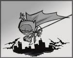 swiiing batman - swing