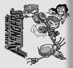 The Few Avengers