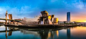 Guggenheim 3 by houssam6464